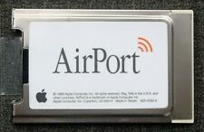 ibook Airport Wireless WiFi Card iMac iBook G3 G4 eMac Karte