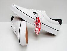 Vans Era 59 C&P True White Black VN0003S4JSA Men's Size 8