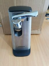 Ambiano Electric Tin Opener with Retractable Cord