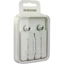Original Samsung Headset EO-IG935 für Galaxy S6 S7 Edge A3 A5 A7 J3 J5 - Weiß