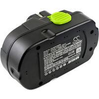 PREMIUM Battery For Kawasaki 691034 Power Tools Battery