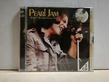PEARL JAM-BRIXTON RECORDED LIVE IN 1993-2CD