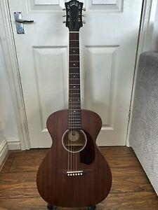 Guild M-20 acoustic guitar