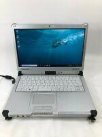 Panasonic Toughbook Cf-C2 MK1 i5-3427U 1.80GHz 8GB 128GB Touchscreen Win 10 Pro