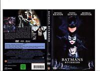 Batmans Rückkehr / DVD