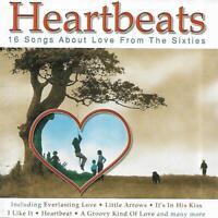 Heartbeats - Various Artists (2001 CD Album)