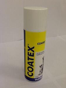 Coatex Pumpe für Hunde und Katzen 65ml Premium Service Schneller Versand