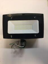 Philips Stonco Versatile Outdoor Floodlight 40 Watts 120-277V Bronze