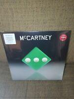 PAUL McCARTNEY III 3 Target Exclusive LP Vinyl Green Limited Edition In Hand