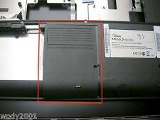 Fujitsu amilo pi2530 pi2540 pi2550 xi2428, entre otras cosas, disco duro cubierta HDD cover