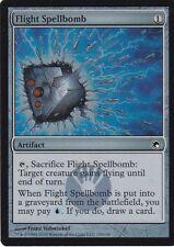 1x Foil - Flight Spellbomb - Magic the Gathering MTG Scars of Mirrodin Foil