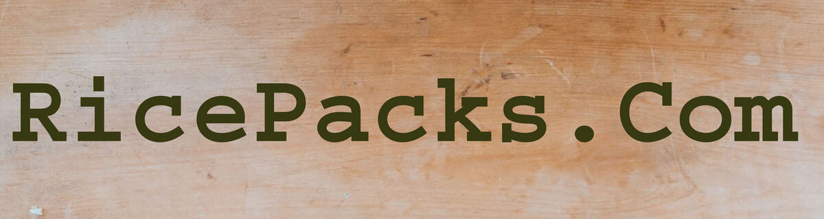 RicePacks
