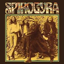 Spirogyra - St Radigans (NEW CD)