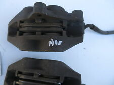 BREMBO 2002 BRAKE CALIPERS 34117670391 BMW R1150GS/GSA 500+ USED PARTS IN STORE