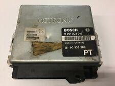Vauxhall Opel C20XE Engine Control Unit ECU p/n 90358384 (box #4)