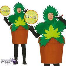 Legalize moi plante Marijuana FESTIVAL déguisement enterrement de vie garçon