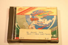 Rare WORLD COURT TENNIS-NEC Turbografx - 16/PC ENGINE 1987