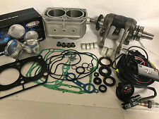 08-10 RZR800 RZR 800 83 mil 820 CP Dobeck AFR Hotrods Big Bore Motor Rebuild Kit