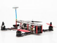 Argonaut 250 PLUS FPV Racing 160CCD-LT200 Set (PNF) US SHIPPER!