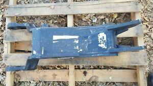 KUBOTA Werk Brau Hydraulic Thumb Clamp Mini Excavator KX161 U45 U50 U55 KX057