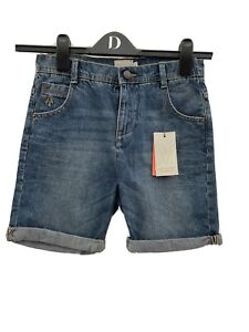 Angel & Rocket Ladies Denim Shorts Size 10 BNWT