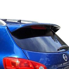 For Nissan Rogue 08-13 T5i Factory Style Rear Roofline Spoiler Unpainted
