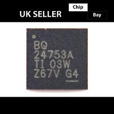 2X TEXAS INSTRUMENTS TI BQ24753A BQ 24753A BQ753A TI Battery Charger IC Chip