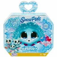 Scruff-a-Luvs Snow Pals SnowPal - BRAND NEW FREE AND FAST SHIP CHRISTMAS GIFT