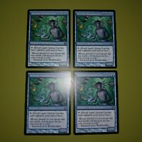 Merfolk Thaumaturgist x4 Planar Chaos 4x Playset Magic the Gathering MTG