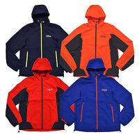 Ralph Lauren Jacket Mens Windbreaker Hoodie Polo Sport Performance Full Zip