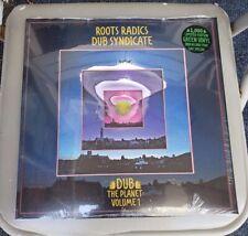 Roots Radics Dub Syndicate The Planet vol. 1 NEW SEALED green vinyl LP RSD 2019