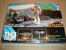 TH3 PROJECT VIDEO CONTROL 2 EDISON GIOCATTOLI ANNI '80
