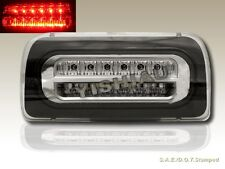 94-04 CHEVY S10/GMC SONOMA PICKUP LED THIRD BRAKE LIGHT SMOKE