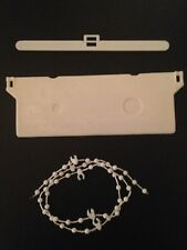 127MM VERTICAL BLIND - HANGERS WEIGHTS AND CHAINS X 100 - BLIND SPARE PARTS
