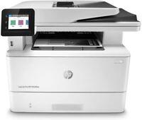 HP LaserJet Pro M428fdw AIO Monochrome Laser Printer, Scan, Copy, Fax (W1A30A)