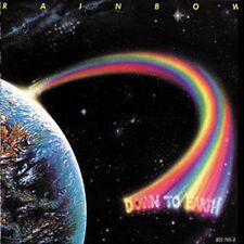 Rainbow - Down To Earth (NEW CD)