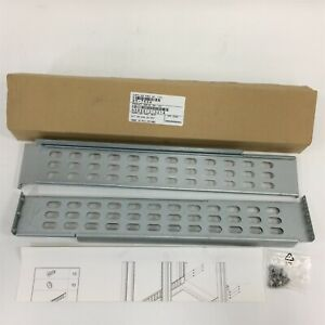 NEW APC Solid Parts Corporation 0M-756H Rev. 12 Rail Kit 65-230LB UPS