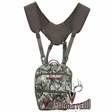 Badlands Backpack Bino X Case Magnetic Hunting Accessory Approach Camo #00367