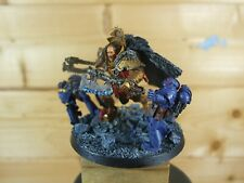 FORGEWORLD PRIMARCH ANGRON WORLD EATERS WELL PAINTED (L)