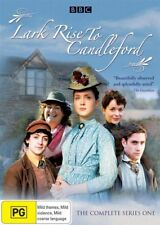 Lark Rise to Candleford : Series 1 (DVD, 2009, 4-Disc Set)