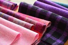 Harris Tweed Craft Fabric Remnants