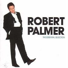 ROBERT PALMER THE ESSENTIAL SELECTION CD NEW