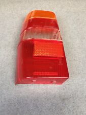 FIAT FIORINO REAR LIGHT LAMP COVER 1988 - 03/1993