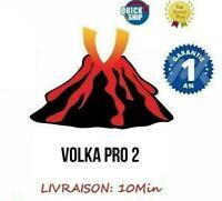 VOLKA PRO 2 H265 CODE OFFICIEL  POUR 12 MOIS ( smart tv, android, tv box)