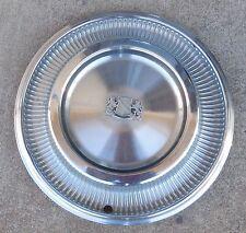 "15 "" Hubcap Wheel Cover 1972-1978 Chrysler (RWD) rib type 15"" Steel Wheel Rim"