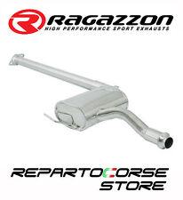 RAGAZZON SCARICO CENTRALE ALFA ROMEO 145 / 146 2.0 TWIN SPARK 05/1996->05/1997