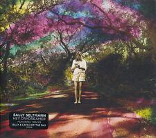 Sally Seltmann - Hey Daydreamer (2014)  CD  NEW/SEALED  SPEEDYPOST