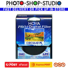 Hoya 77mm Pro 1 Digital CPL Filter # H04060 Made in Japan *Genuine Aus Stock*