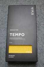 Fizik Tempo Microtex Classic 2 mm Bar Tape Yellow