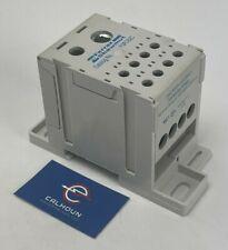 Ferraz Shawmut Fspdb3c Power Distribution Block 310a 600v Warranty